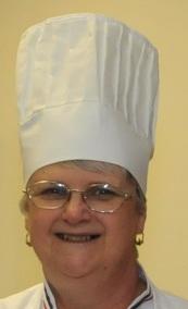 Chef Pat Schroeder