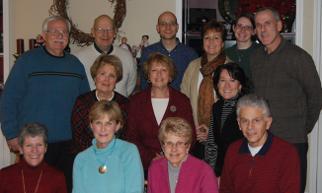Board Members/Committee Chairs