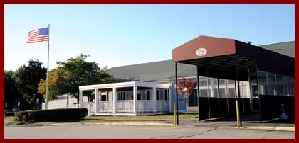 Chelmsford Senior Center